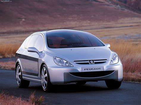 Peugeot Promethee Concept 2000