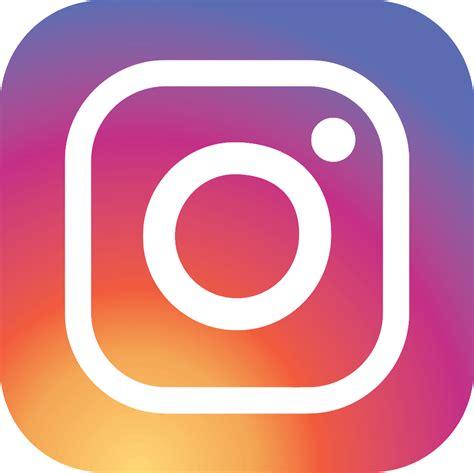 Transparent Instagram Logo Icon