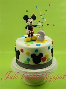 Mickey Mouse Geburtstag : geburtstag kinder mickey maus torte zum 3 geburtstag ~ Orissabook.com Haus und Dekorationen