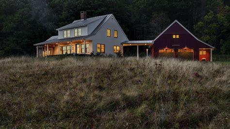 Dash Landing Farmhouse, Freeport, Maine
