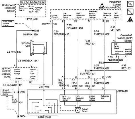 Lt1 Sensor Diagram by 1996 Chevy Impala Ss Lt1 Missing On 2 And 3 Computer