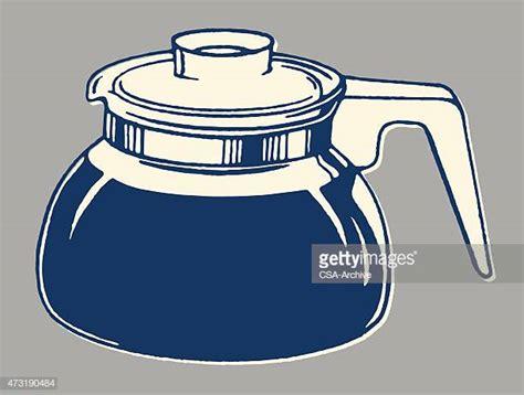 60 Top Coffee Pot Stock Illustrations, Clip Art, Cartoons