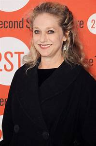 Carol Kane Picture 1 - Second Stage 35th Anniversary Gala ...