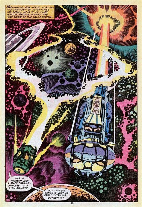 Jack Kirby | Джек кирби, Искусство, Рисунки