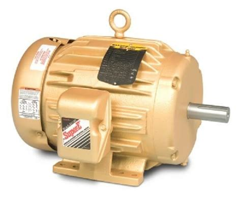 Emt Rpm New Baldor Electric Motor Ebay