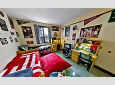 1300 Residence Hall University Housing and Residential Life