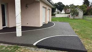 comment faire une terrasse en beton With comment faire une terrasse beton