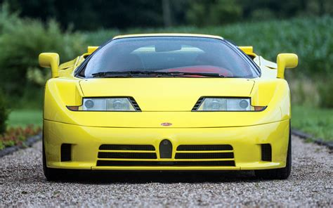 Bugatti offered the eb110 in the model variants eb 110 gt (gran turismo) and a little later the lighter and stronger variant eb110 s (super sport, later called ss). Bugatti EB110 SS (1992) Wallpapers and HD Images - Car Pixel