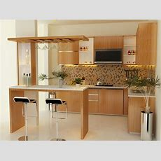 Kitchen Bar Design Creative Cozy Space For Relaxing