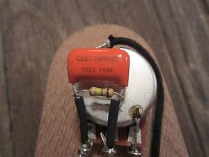 Paul Reed Smith Prs Se Upgrade Wiring Harness