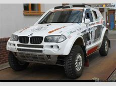 BMW X3 CC XRAID Rally Cars for sale at Raced