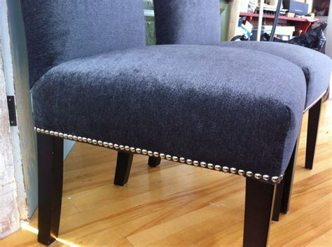 dining chair studs crafty stuff