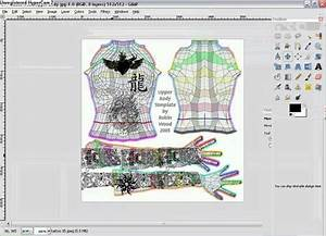 gimp tutorials tattoos unto second life youtube With second life templates for gimp