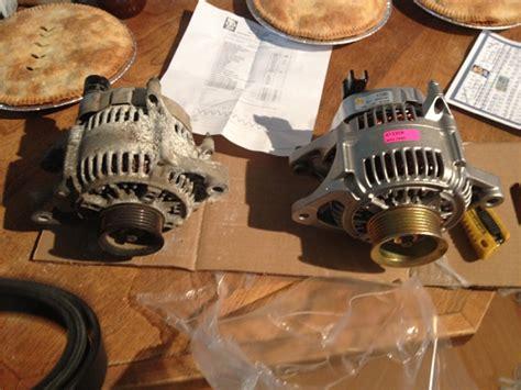 98 Jeep Alternator Wiring by Alternator Upgrade Page 2 Jeep Forum