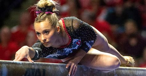 gymnast mykayla skinner  team usa  world championships