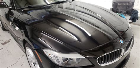Bmw Lafayette La by Bmw And Porsche Ceramic Coating Lafayette Timesaver