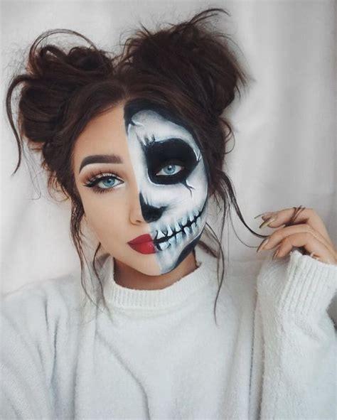 jaw dropping halloween makeup ideas fashion trend seeker