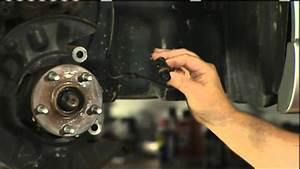 Abs Sensor  U0026 Tone Ring Repair