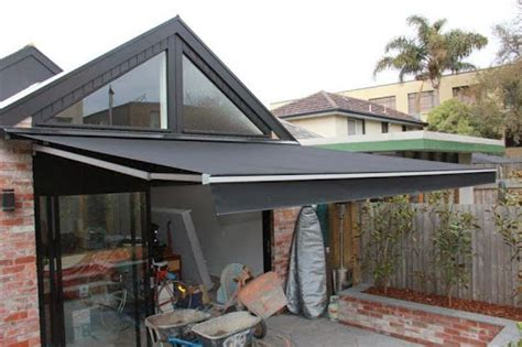 retractable awning canopy contractor malaysia