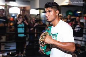 Quotes: Mikey Garcia talks Robert Easter Jr. fight ...