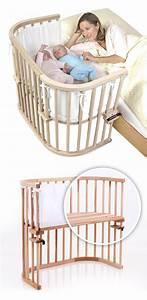 Kinderzimmer Für Zwillinge : beistellbett babybay maxi ist auch f r zwillinge geeignet und wird direkt am bettrahmen ~ Markanthonyermac.com Haus und Dekorationen