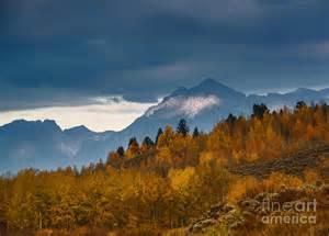 Autumn Grand Tetons