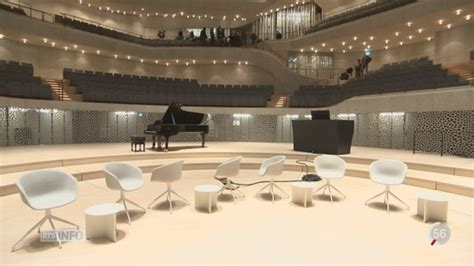 la philharmonie de hambourg fleuron de l architecture suisse est inaugur 233 e rts ch musiques