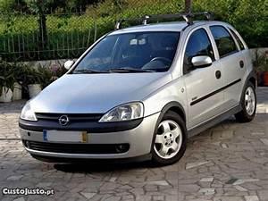 Wagenheber Opel Corsa C : sold opel corsa c 1 7 dti carros usados para venda ~ Jslefanu.com Haus und Dekorationen