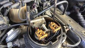 Gm Tbi Injectors With Engine Running