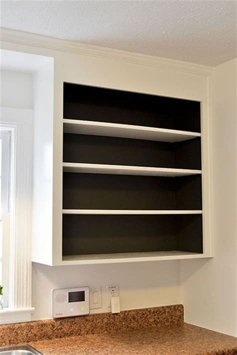 Paint Inside Cabinets - 17 best ideas about paint inside cabinets on