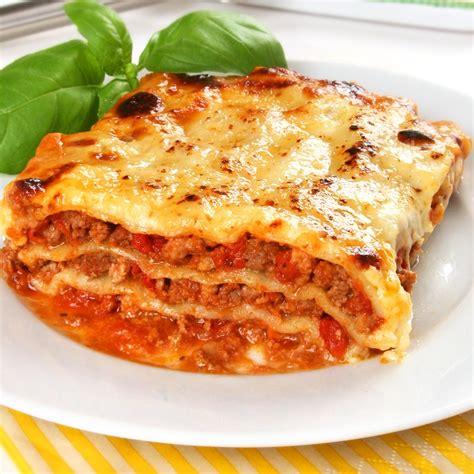 cuisine tunisienne traditionnelle four lasagne