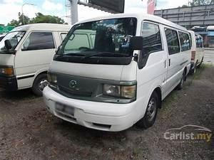 Mazda E2000 2001 2 0 In Kuala Lumpur Manual Van White For