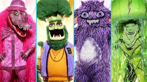 'The Masked Singer': Season 4 Clues, Spoilers and Our Best ...