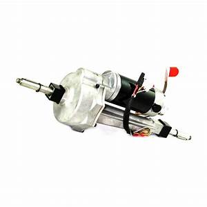 Motor  Brake  And Transaxle Assembly For The Rascal 230