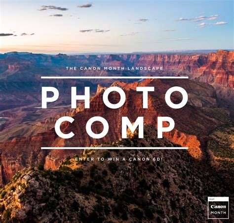 camerapro canon month landscape photography competition