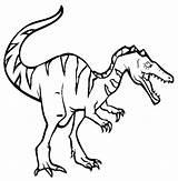 Coloring Dinosaur Baryonyx Dinosaurs Jungs Ausmalbilder Printable Boys Realistic Malvorlagen Konabeun Worksheets Preschool Colouring Cartoon Dragon Drucken Cập Truy Popular sketch template
