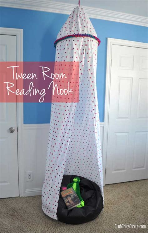 easy teen room decor ideas  girls diy projects    projects  crafts