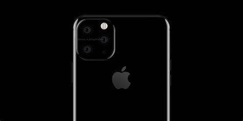 iphone xi max als einziges  modell mit triple kamera