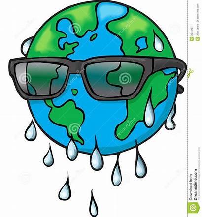 Warming Global Clipart Earth Clip Environment
