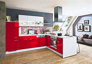 Küche Rot Hochglanz : l k che lack rot hochglanz nur 4444 inkls 5 marken elektroger te ~ Yasmunasinghe.com Haus und Dekorationen