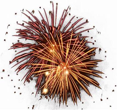 Midnight Fireworks Diwali Line Event