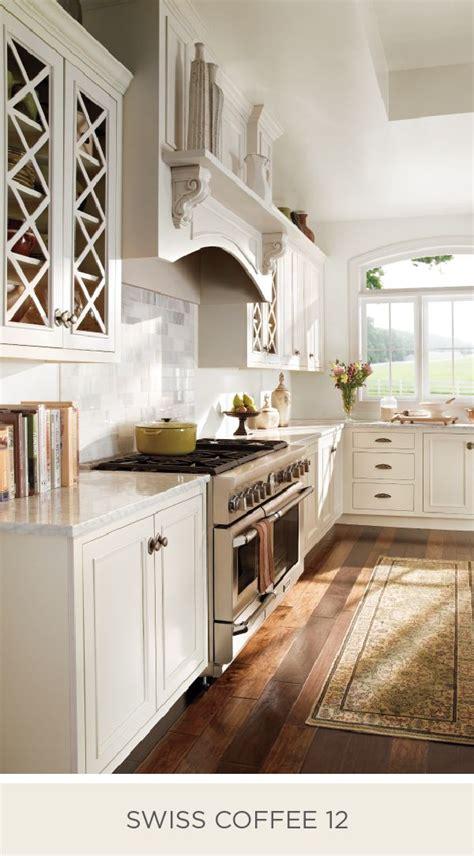farmhouse chic kitchen glows  natural lighting