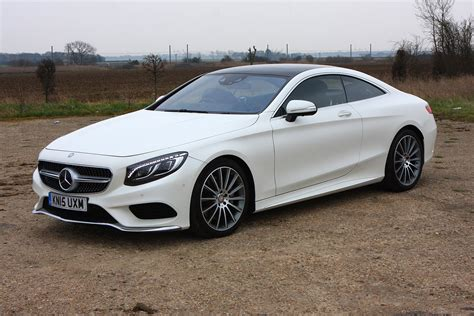 Review Mercedes S Class by Mercedes S Class Coupe Review 2014 Parkers
