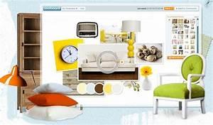 olioboard online interior design mood board app With interior decor mood boards