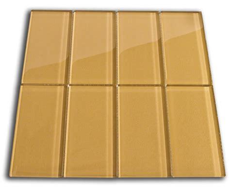 tiles outlet sahara glass subway tile 3x6 for backsplashes showers more sqft