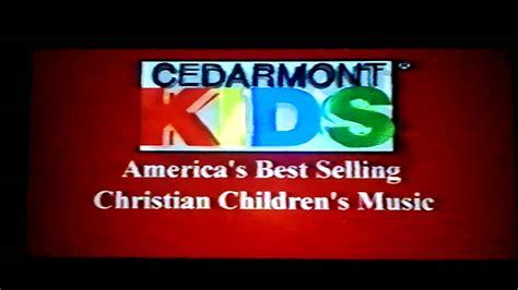closing to cedarmont preschool songs 1998 vhs 523 | maxresdefault