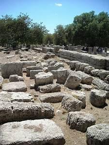 Gymnasium  Ancient Greece