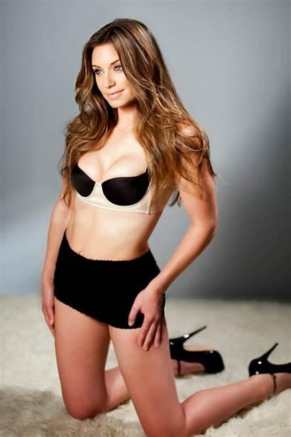 Bianca Kajlich Today Cassidy Freeman Turns Naked