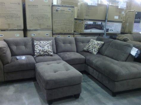 Costco Sectional Sofa Set