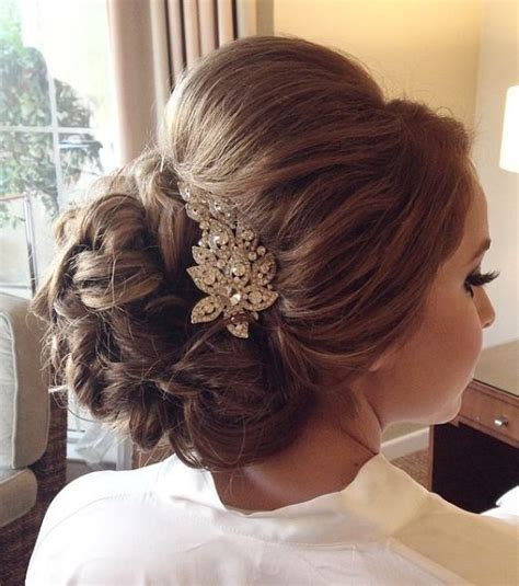 easy hair styles for school 17 best ideas about wedding bun hairstyles on 3608